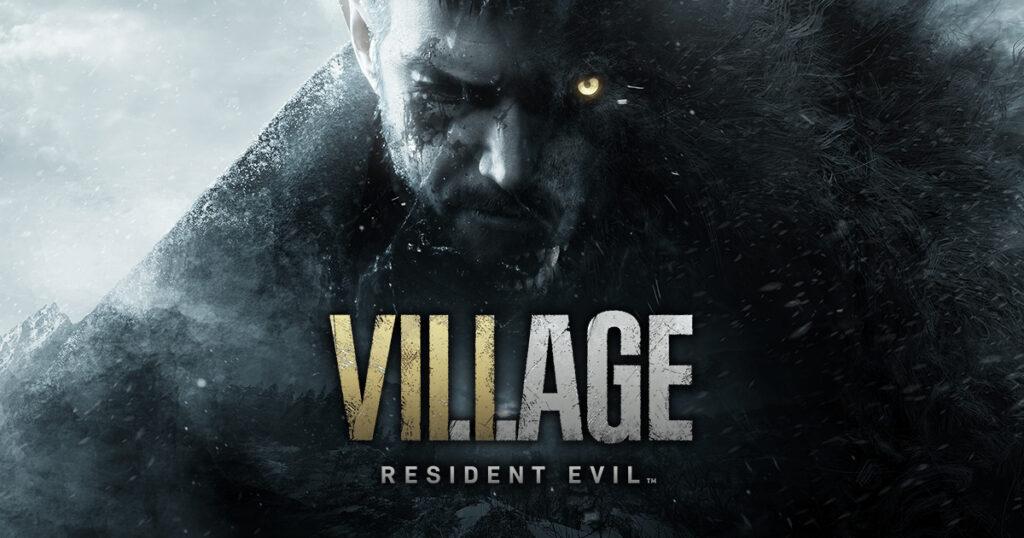 Resident evil village 1hit games