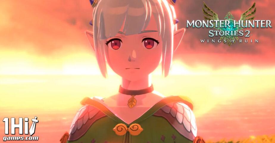 Monster Hunter Stories 2 ganha data de lançamento