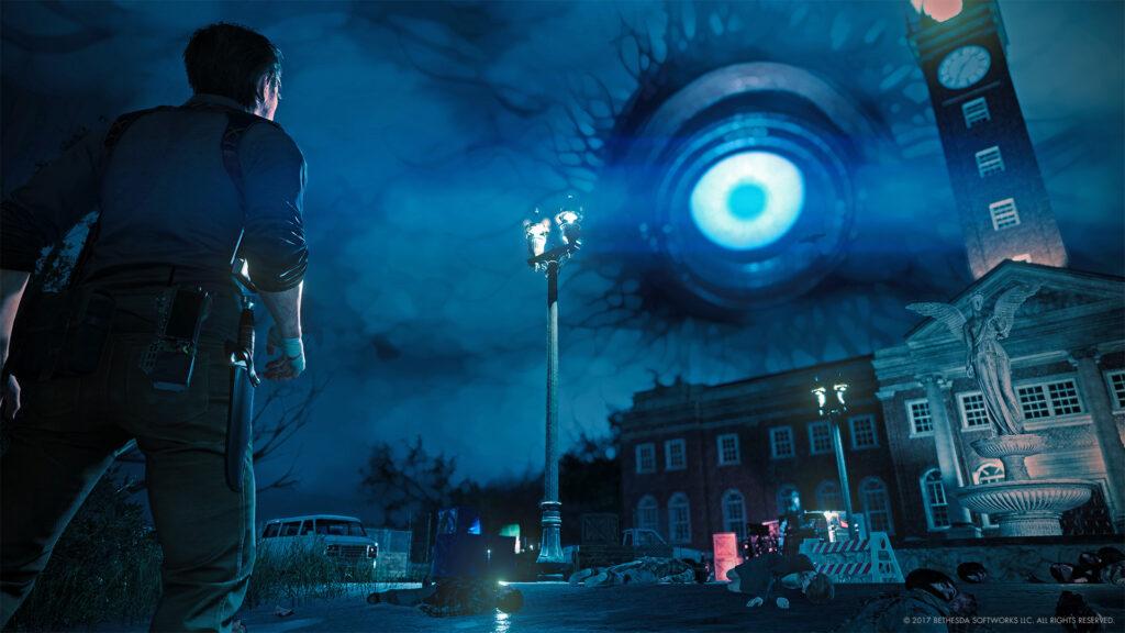 6 jogos de terror para se jogar com a luz acesa