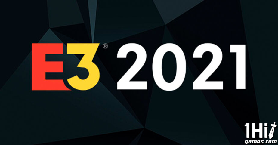E3 com um evento totalmente digital e gratuito