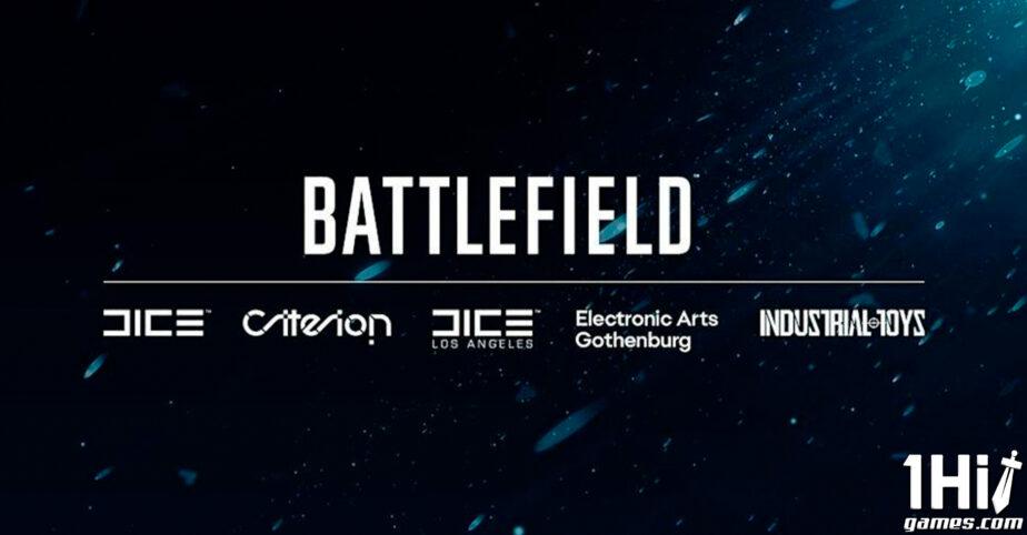 EA anuncia versão mobile de Battlefield para 2022