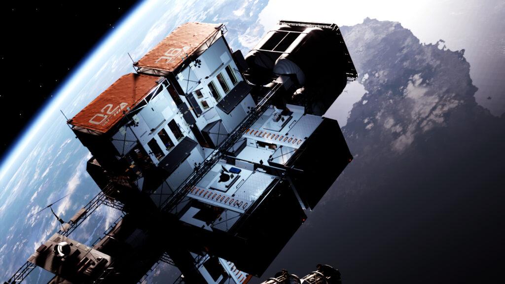 Icarus, novo game do criador de DayZ