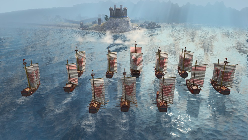 Age of Empires IV 1hit games