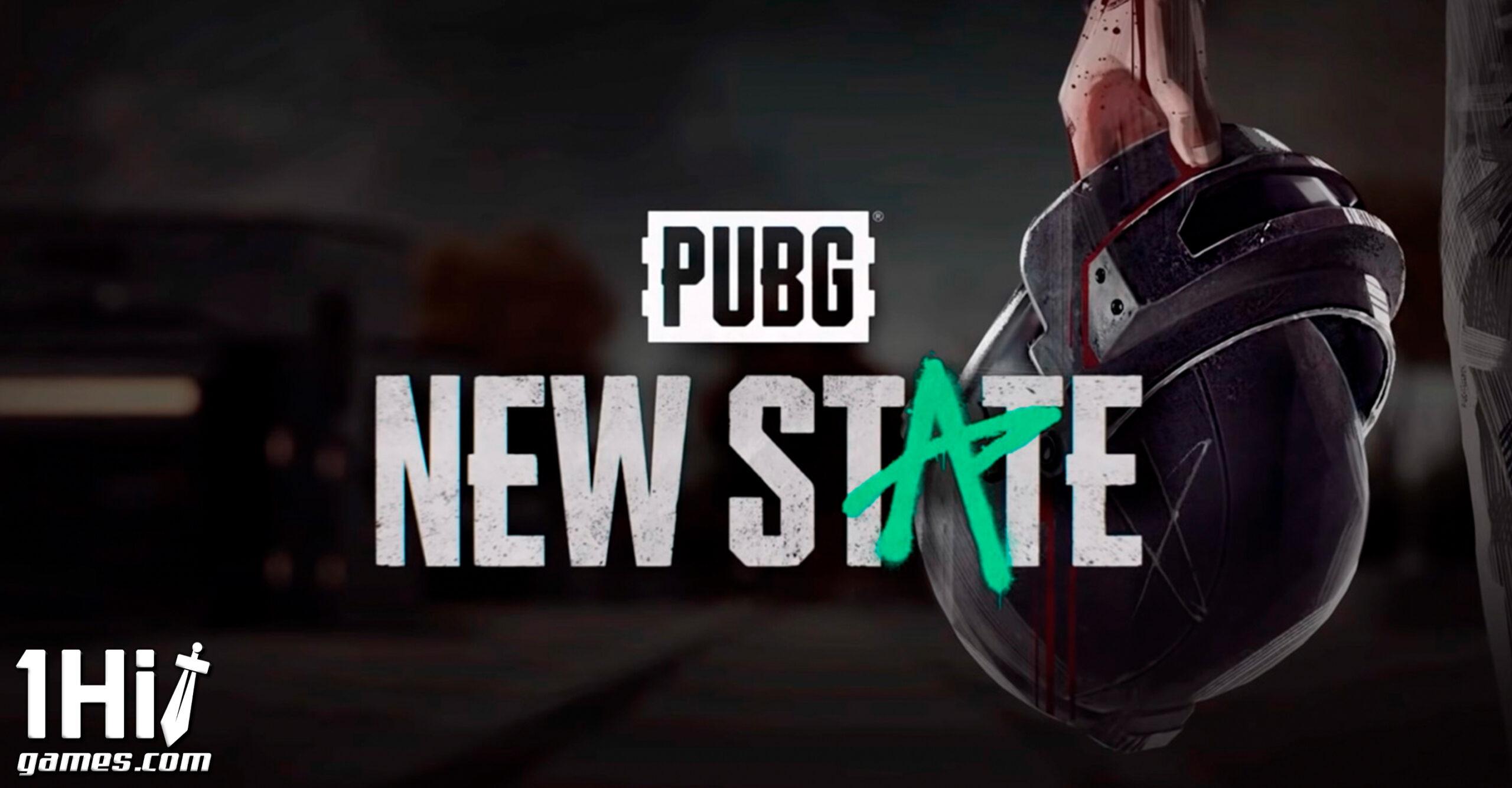O aguardado PUBG: New State