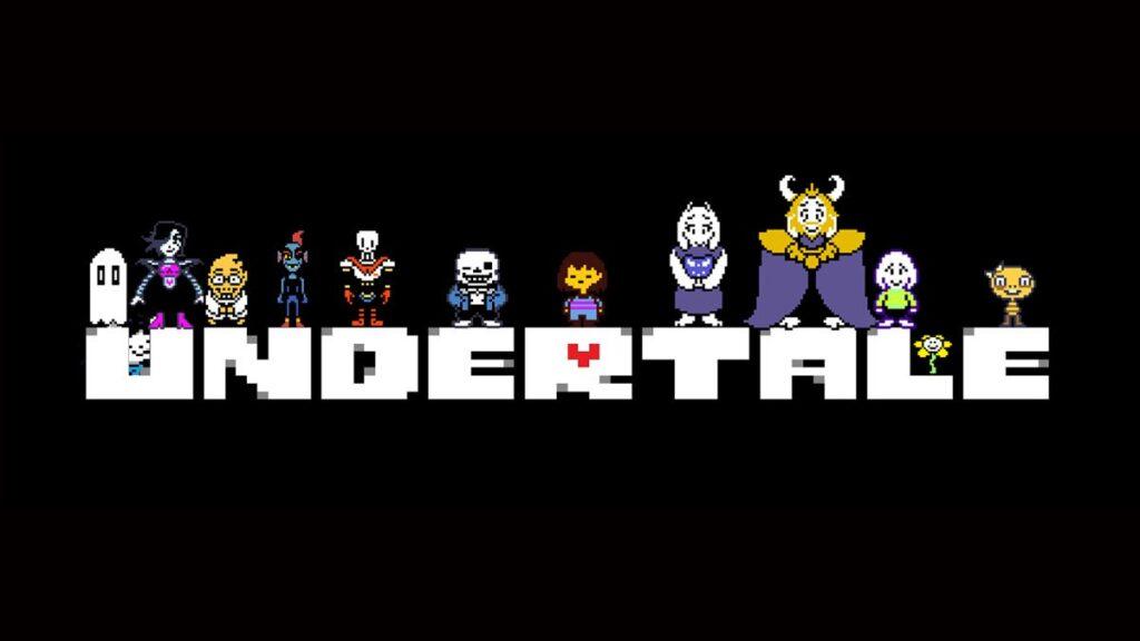 undertale 1hit games