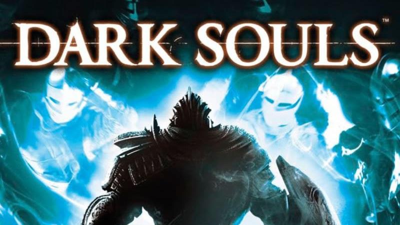 Dark Souls (2011) 1Hit Games
