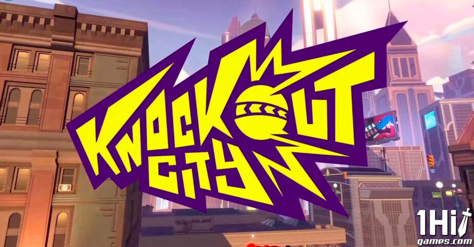 Knockout City: teste será gratuito por 10 dias