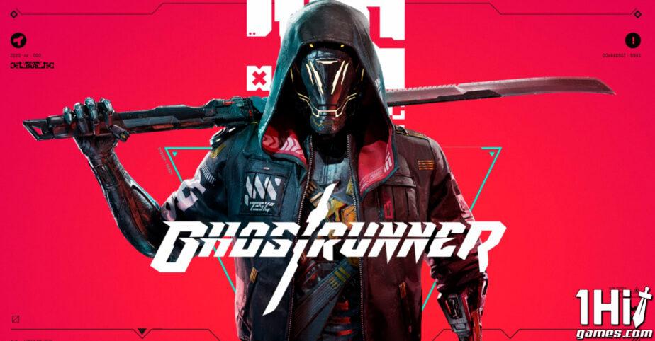 Ghostrunner 2 é anunciado