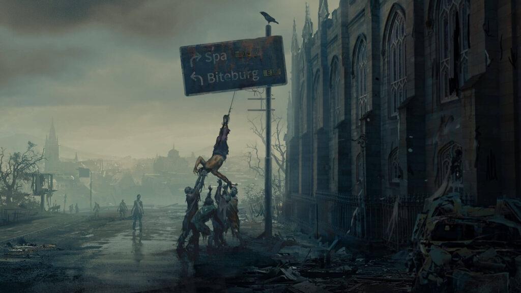 Dying Light 2 recebe gameplay e data de lançamento