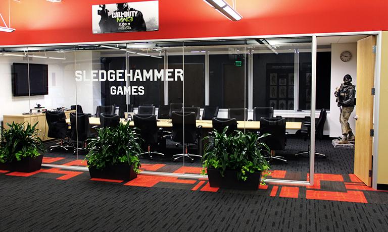 Novo Call of Duty será produzido pela Sledgehammer
