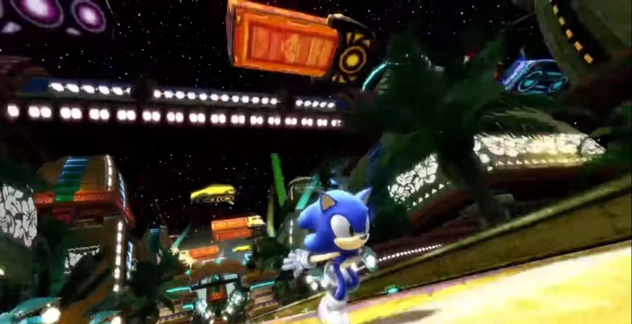 Sonic novidades 1Hit Games
