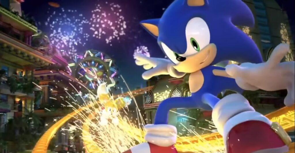 Sonic Colors: Ultimate é finalmente anunciado