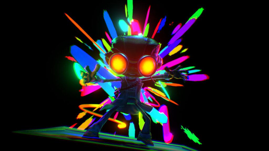 Psychonauts 2 1HIt Games