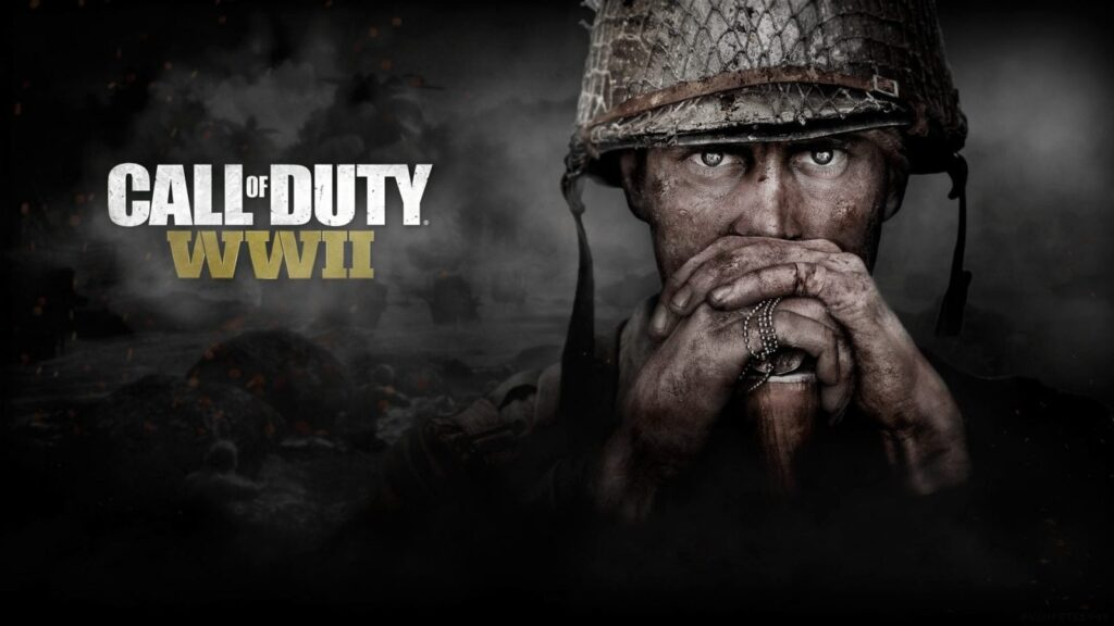 Call of Duty WWII 1Hit Games