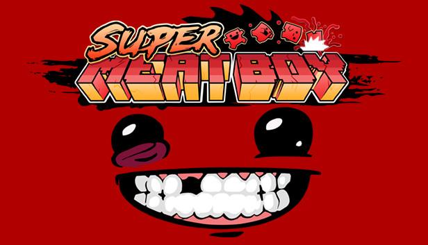 Super Meat Boy (2010)