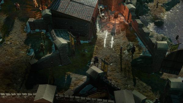 Pathfinder: Wrath of the Righteous chega em setembro