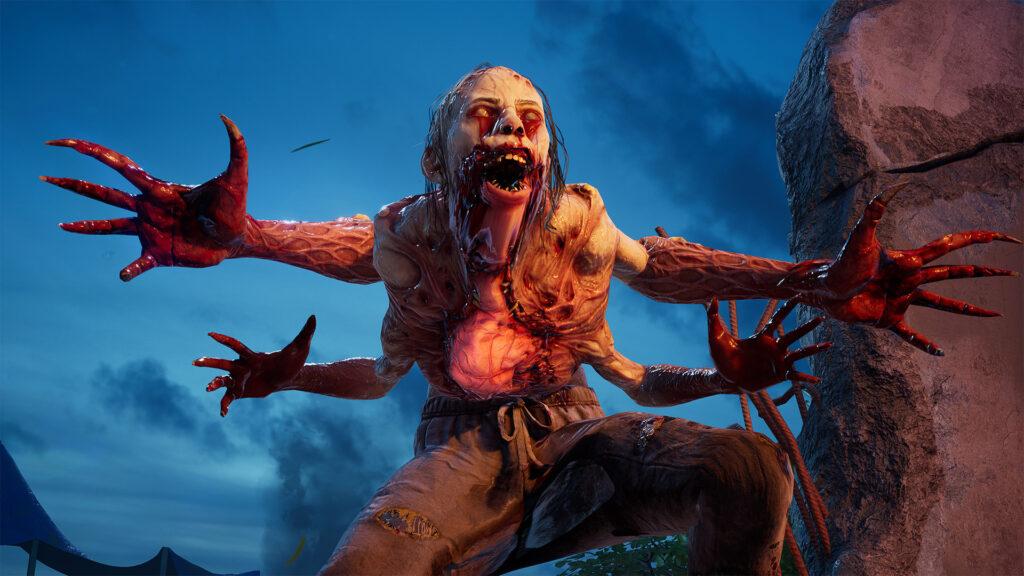 Back 4 Blood 1Hit Games