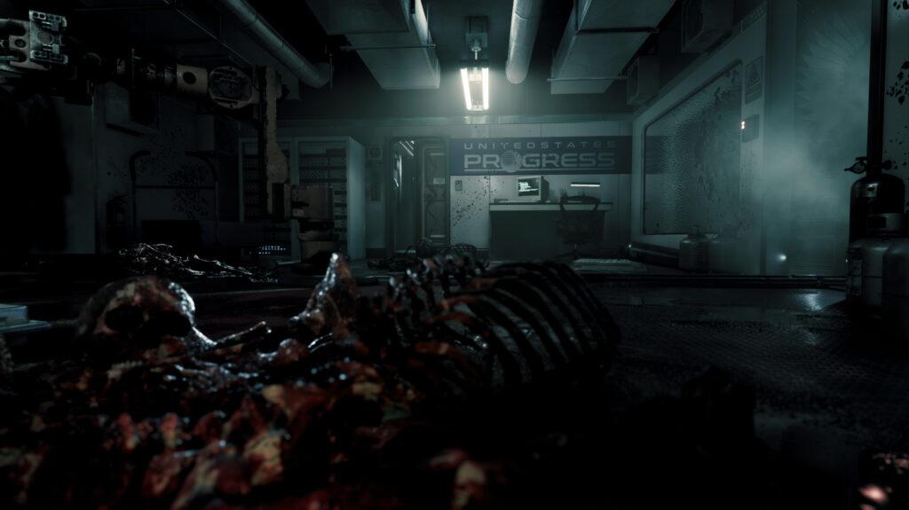 Daymare terror 1Hit Games
