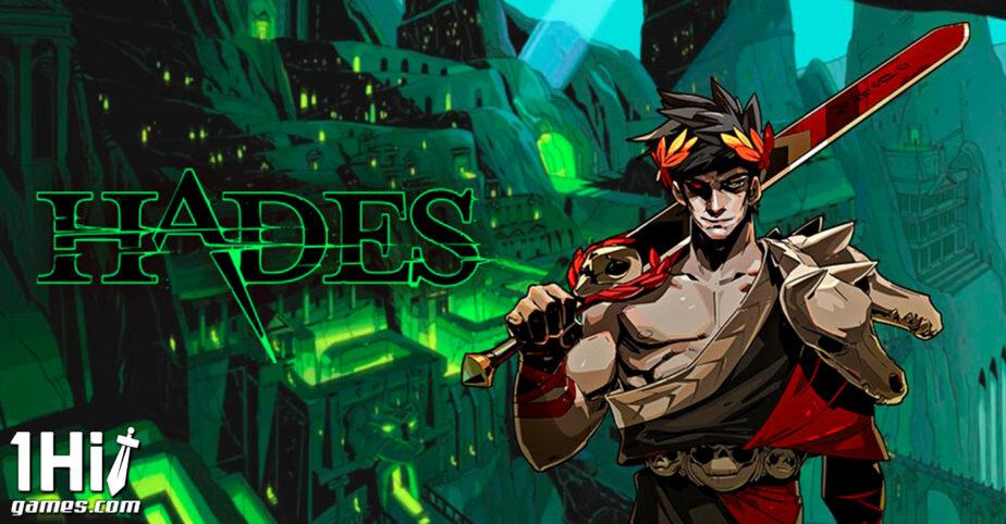 Hades no PlayStation 4?