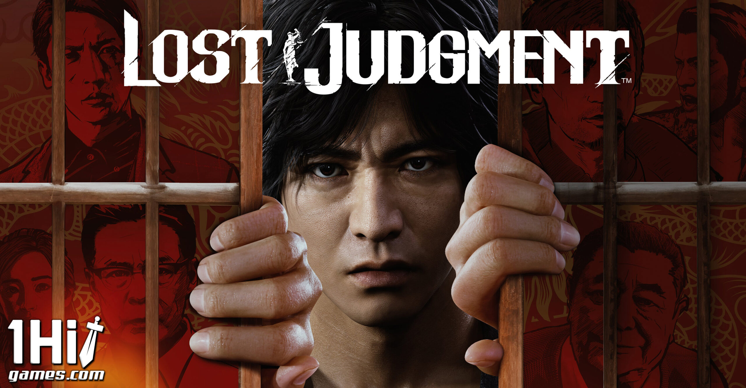 Lost Judgment: novas informações e screenshots