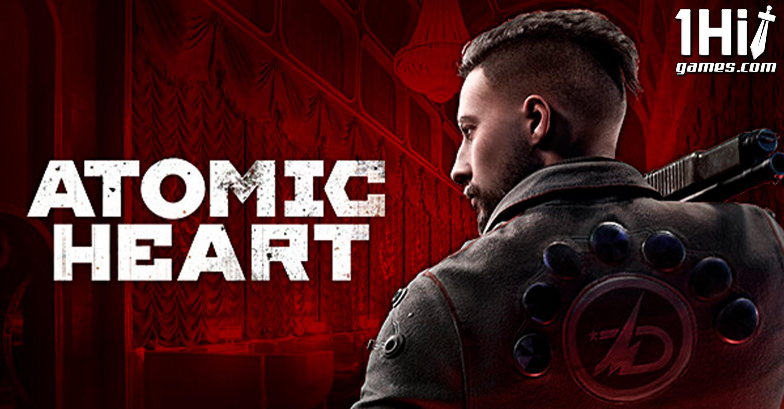 Atomic Heart: um jogo para ficar de olho