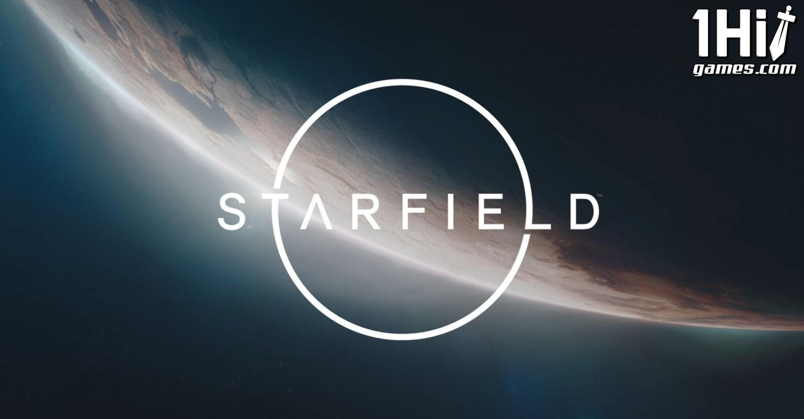 Starfield e seu lançamento incerto
