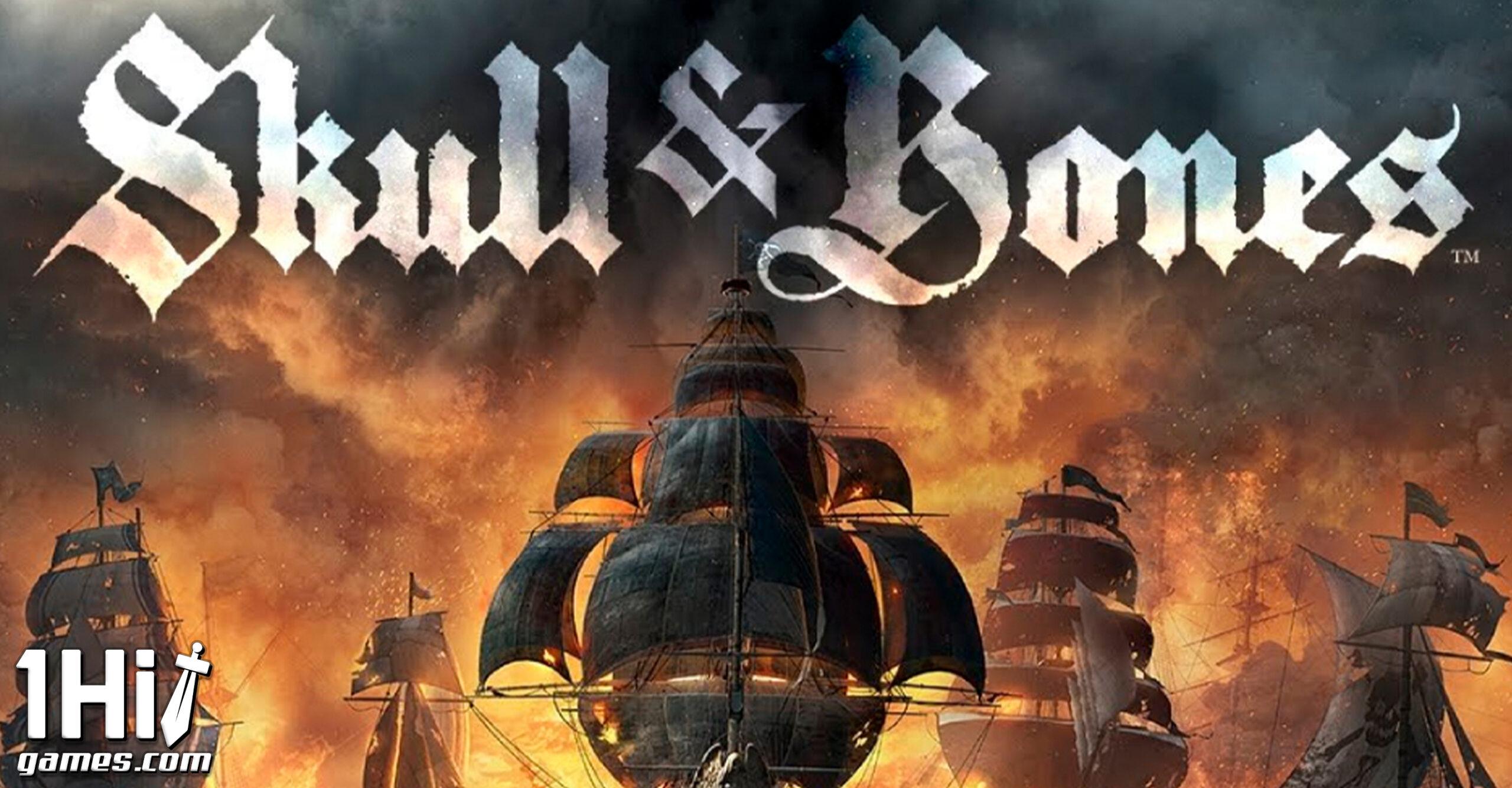 Skull & Bones é adiado novamente