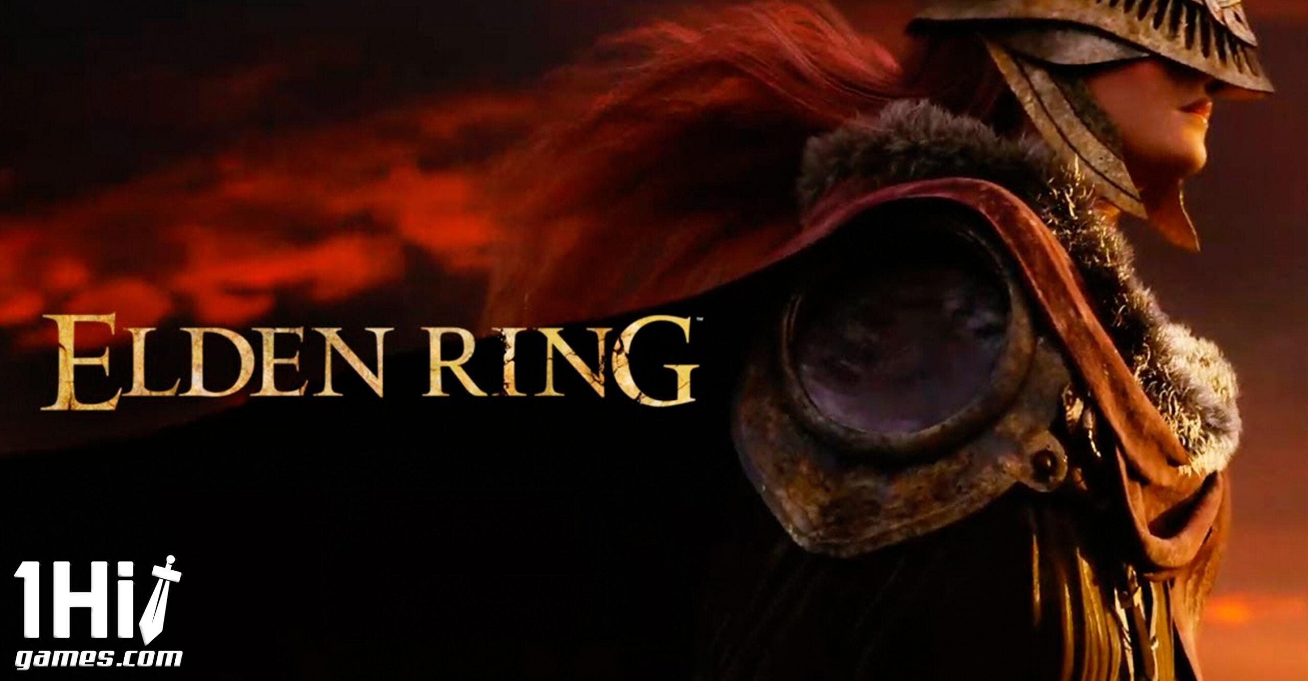 Elden Ring: relatório sugere lançamento apenas em 2022