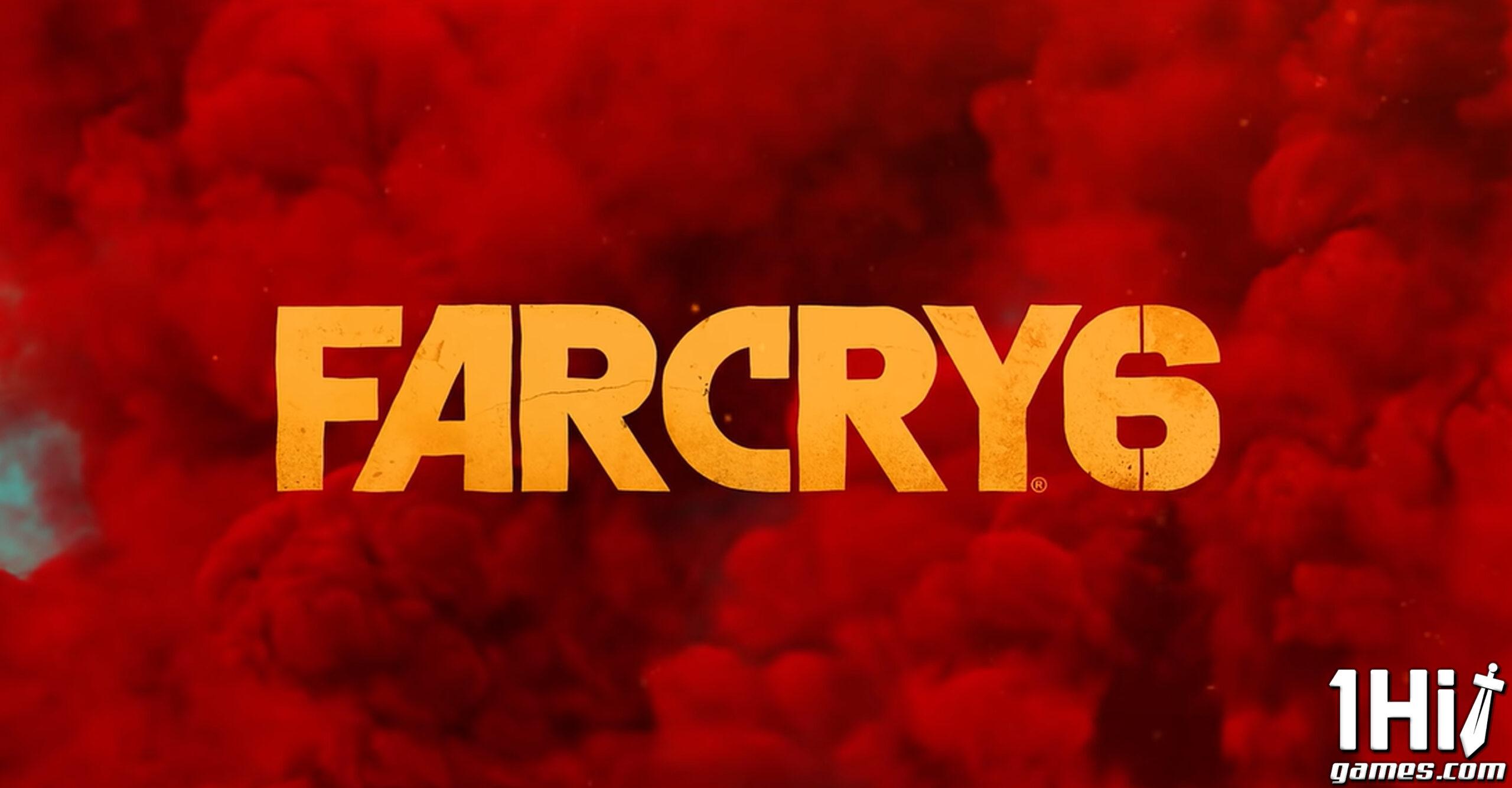 Far Cry 6: Ubisoft promete mostrar e não abandonar PS4 e Xbox One