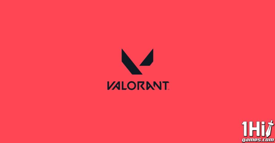Riot Games anuncia Valorant Mobile