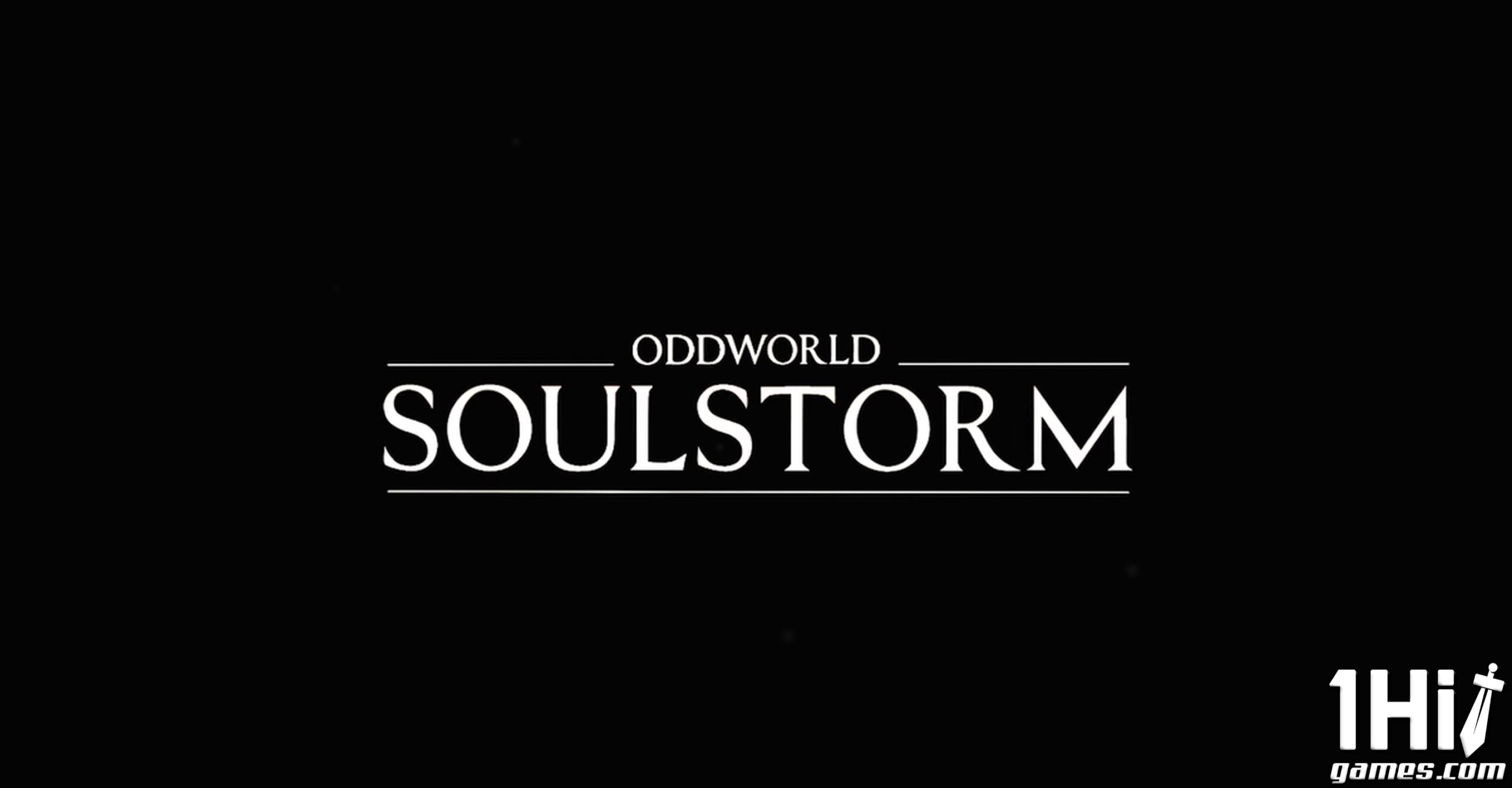 Oddworld: Soulstorm classificado para a Xbox