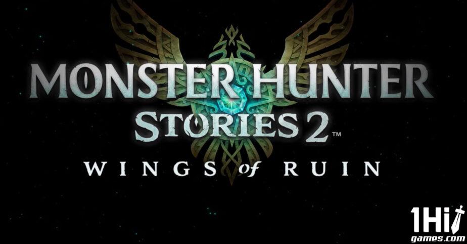 Demo disponível de Monster Hunter Stories 2: Wings of Ruin