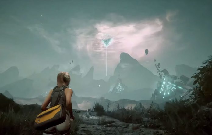 Scars Above ganha vídeo de gameplay