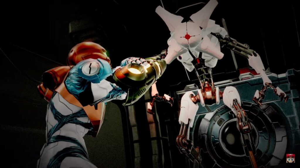 Metroid: Dread 1Hit Games
