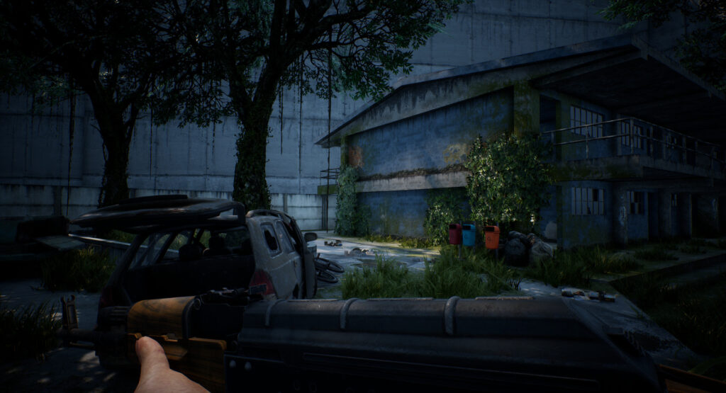 RIO: Raised In Oblivion, jogo brasileiro tem trailer divulgado