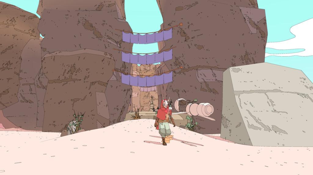 Sable aventura 1hit games