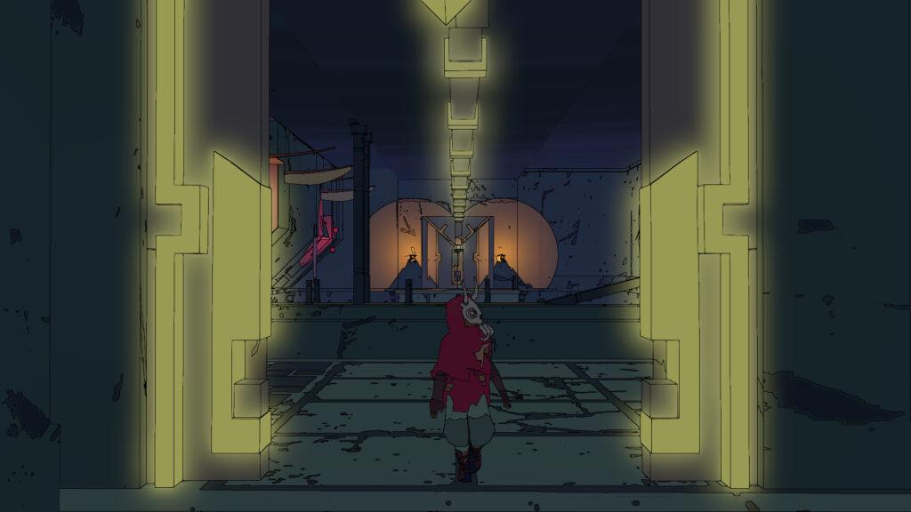 Sable: trailer de gameplay é revelado