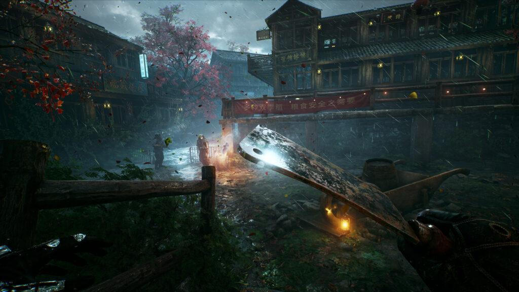 Bright Memory 1Hit Games FPS