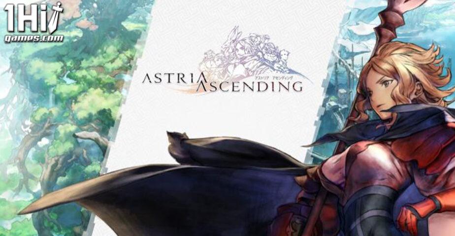 Astria Ascending recebe data de lançamento