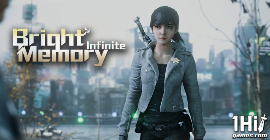 Bright Memory: Infinite ganha trailer inédito