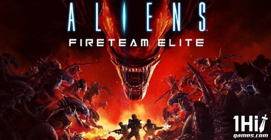 Aliens: Fireteam Elite recebe novo trailer