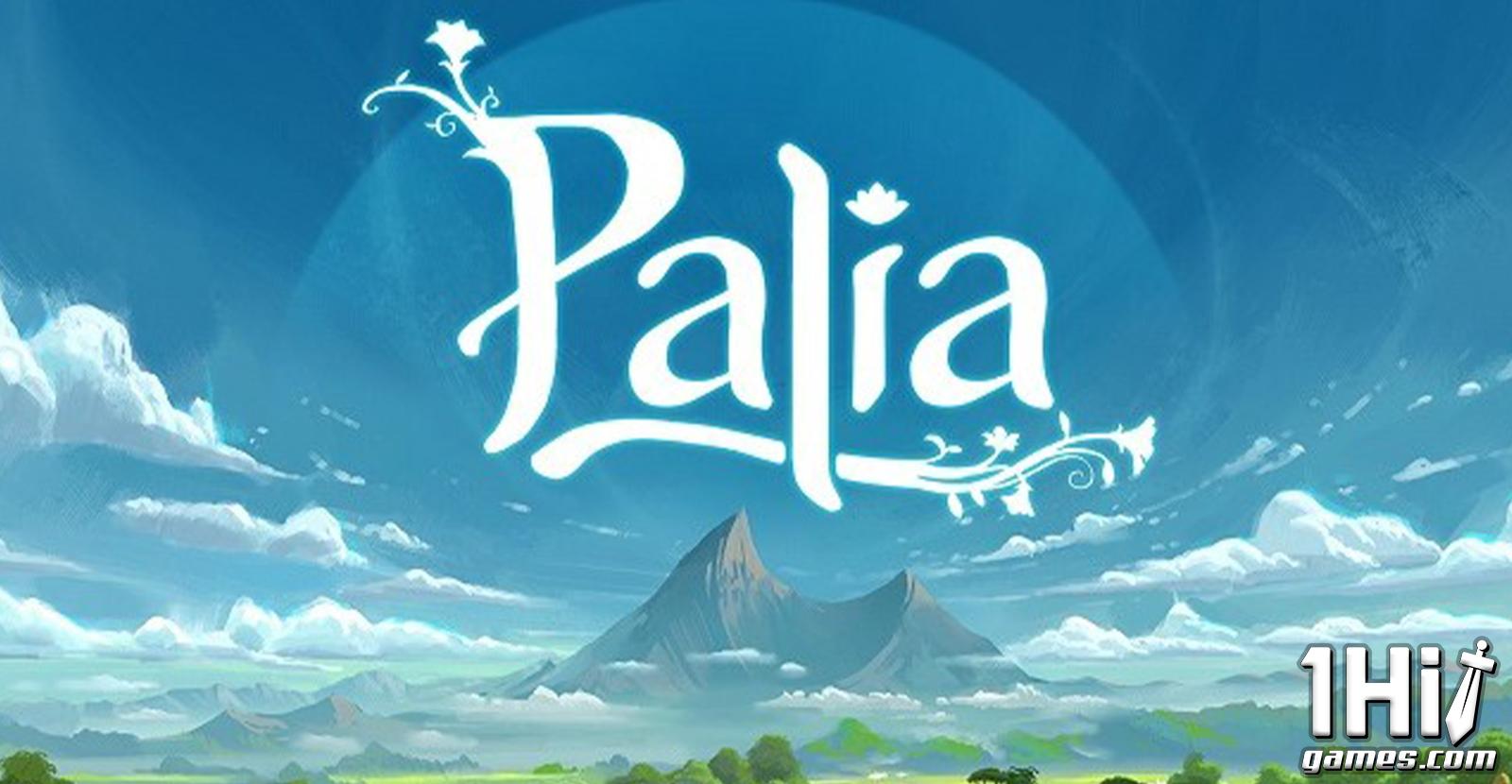 Palia: novo MMO é anunciado