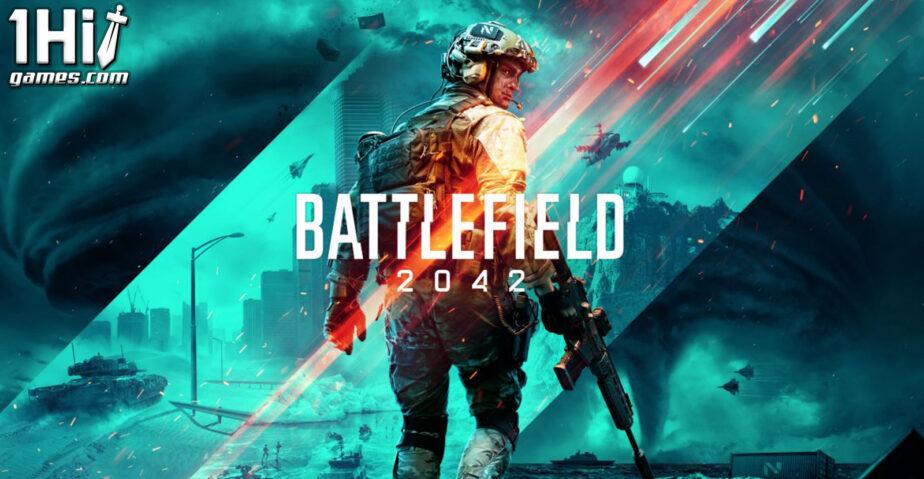 Battlefield 2042 é finalmente revelado