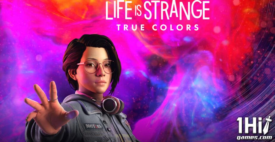 Life is Strange: True Colors ganha data de lançamento
