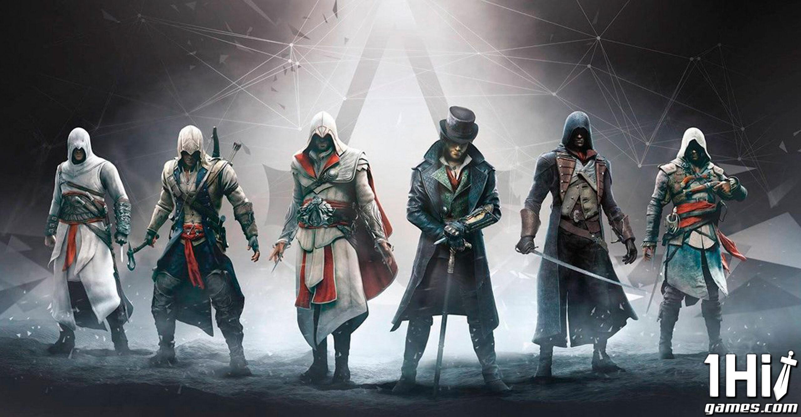 Próximo 'Assassin's Creed' será online