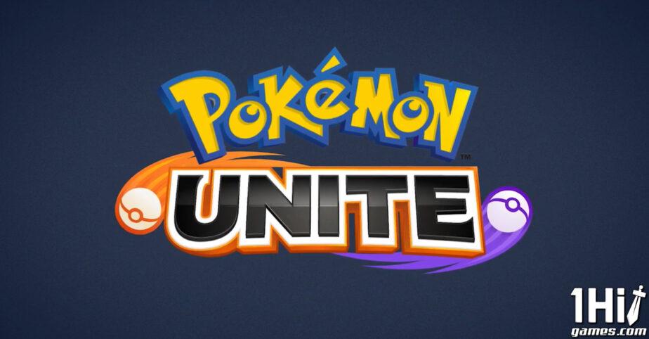 Pokémon Unite chega com Pokémon exclusivo à Switch na próxima semana