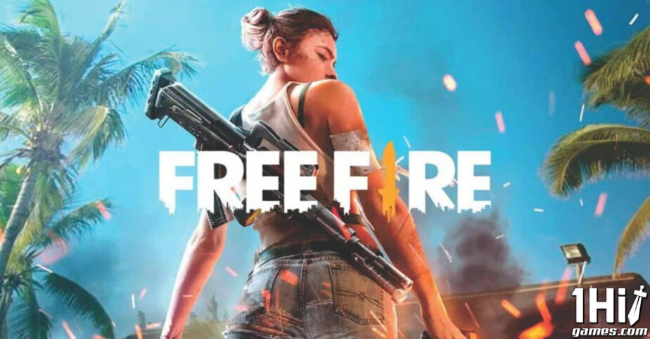 Free Fire alcança um bilhão de downloads