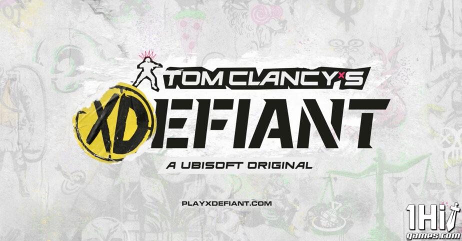 Tom Clancy's XDefiant: FPS gratuito da Ubisoft é anunciado