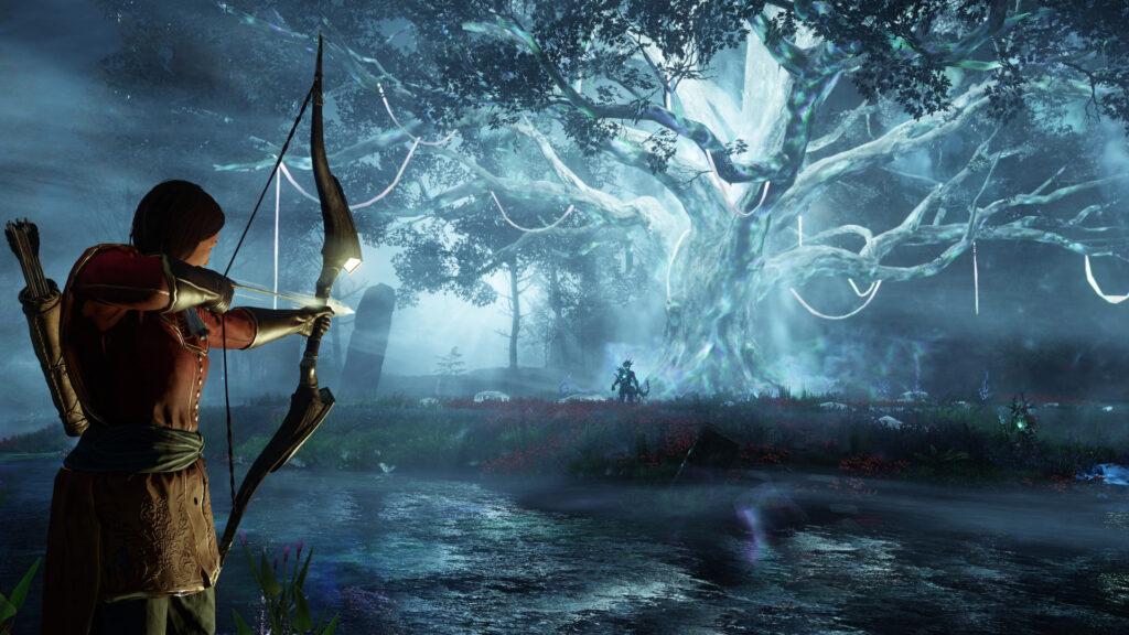 MMORPG 1Hit Games