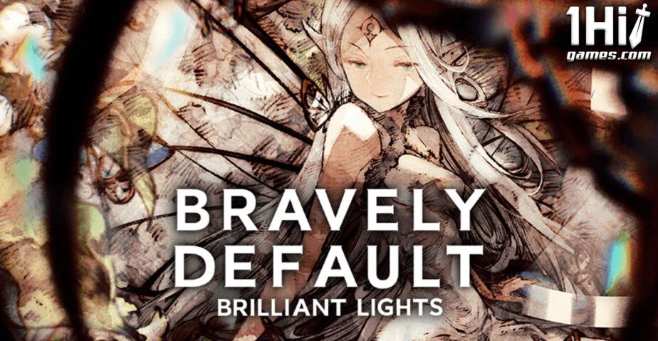 Bravely Default: Brilliant Lights é anunciado para mobile